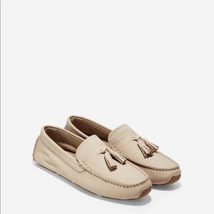 Cole Haan♥️NEW♥️Rodeo Tassel Driver size 9.5